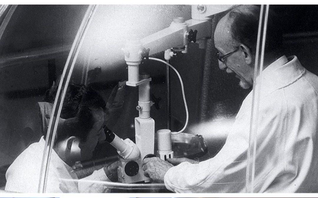 Lazer Göz Operasyonlarının Tarihi