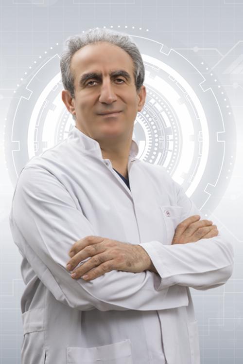 Op. Dr. Abdullah Toprak