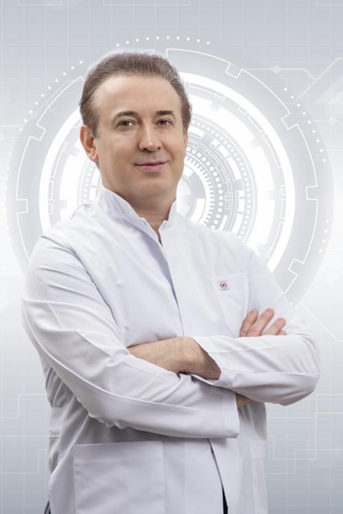 Op. Dr. Bülent Köse
