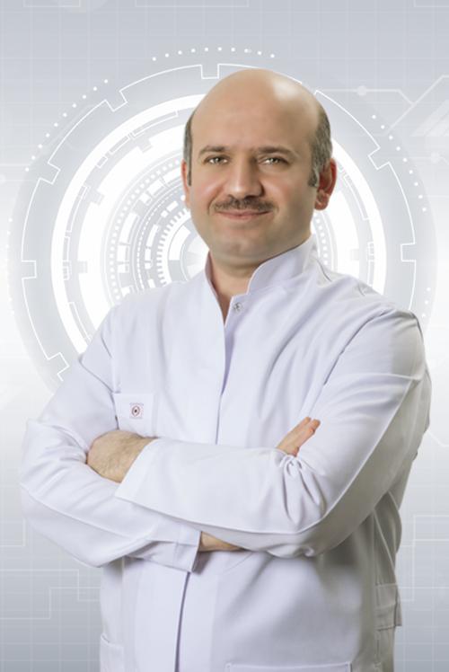 Op. Dr. Mehmet Sait Günerigök